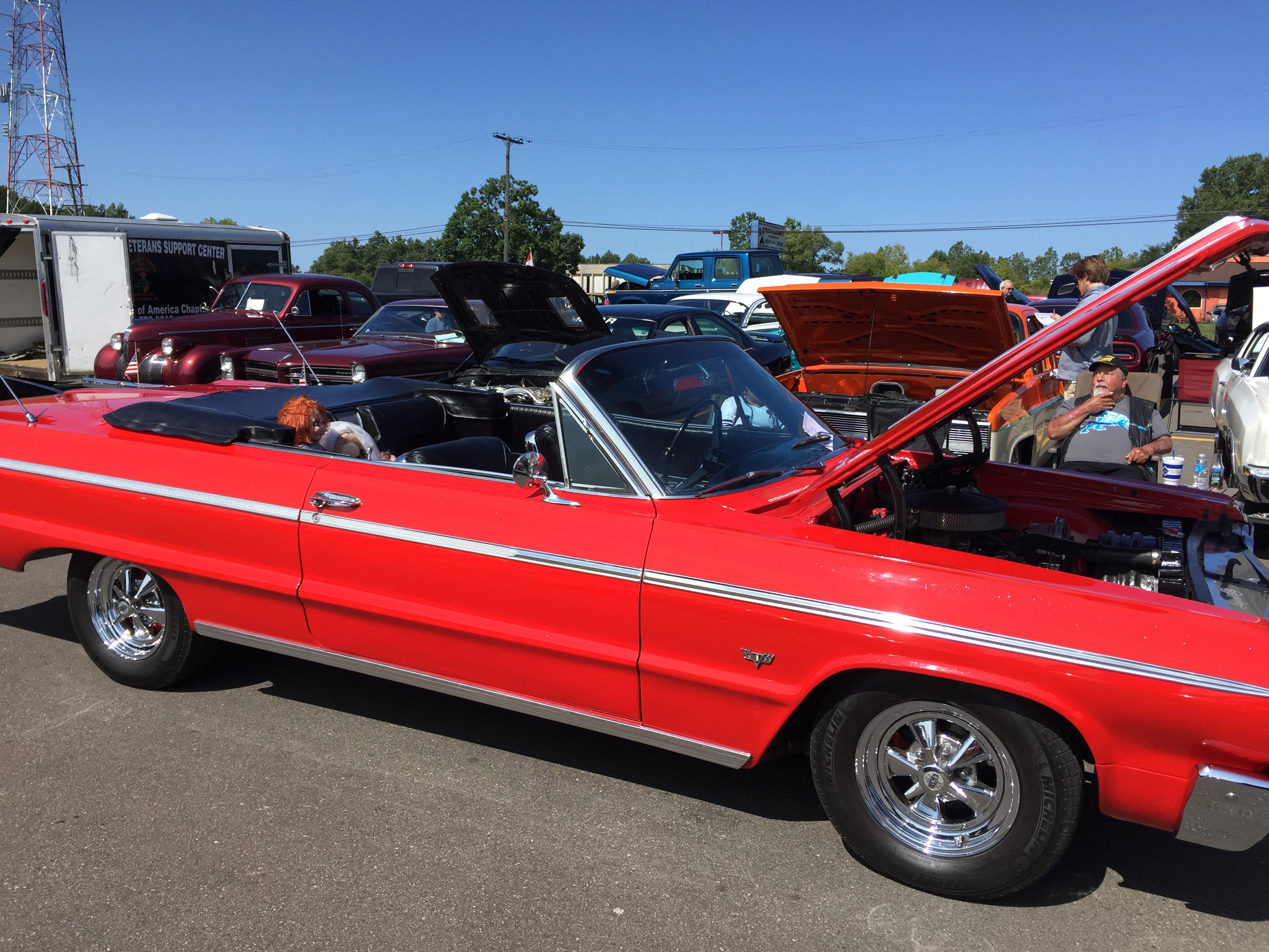 Orion Classic Car Club